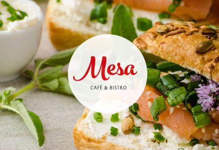 Mesa Café & Bistro