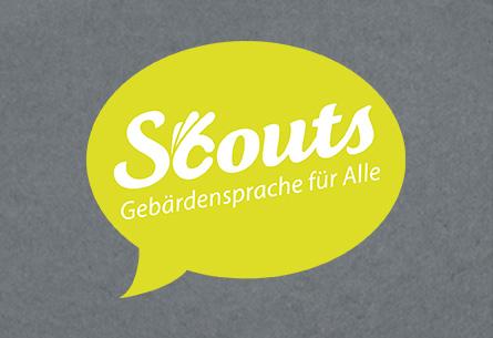 Scouts – Gebärdensprache für Alle